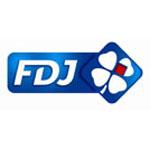 FDJ  fietsshirt Fietskleding