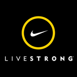 LiveStrong fietsshirt Fietskleding